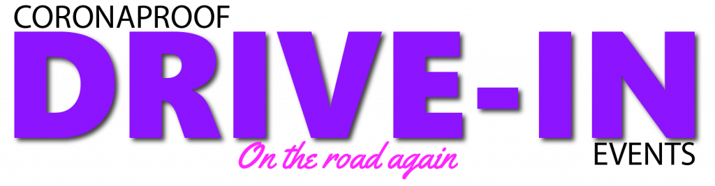 Drive-in HD Ledshine logo